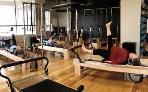Denver Pilates for Seniors